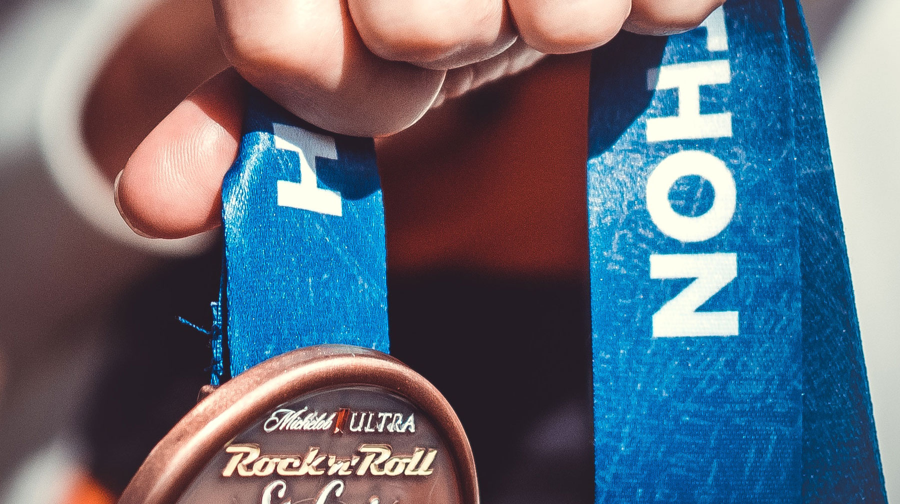 Medals and Ribbons to motivate yourself - Run Trainer